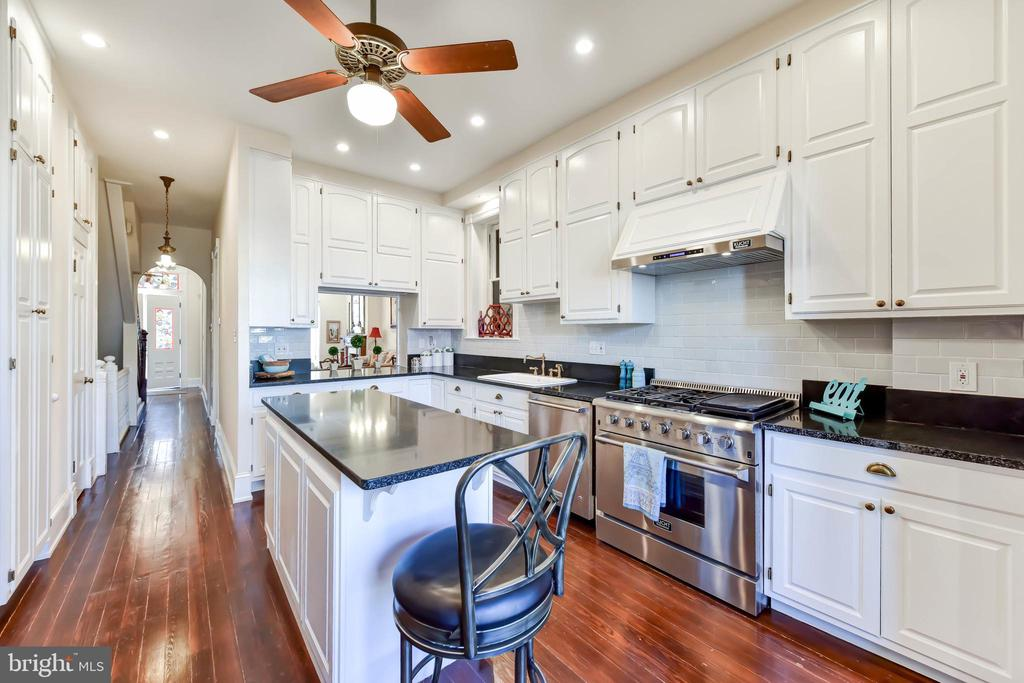 Great Kitchen for the most Demanding Home Chef - 638 E CAPITOL ST NE, WASHINGTON