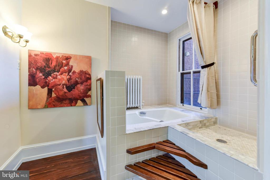 Master Bath - 638 E CAPITOL ST NE, WASHINGTON