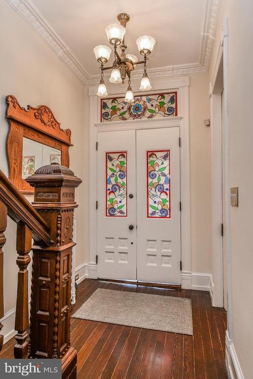 Foyer - 638 E CAPITOL ST NE, WASHINGTON
