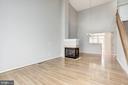 Living Room - 44473 TYRONE TER, ASHBURN