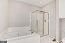 Master Bath - 44473 TYRONE TER, ASHBURN