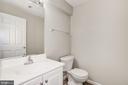 Half Bath Basement - 44473 TYRONE TER, ASHBURN