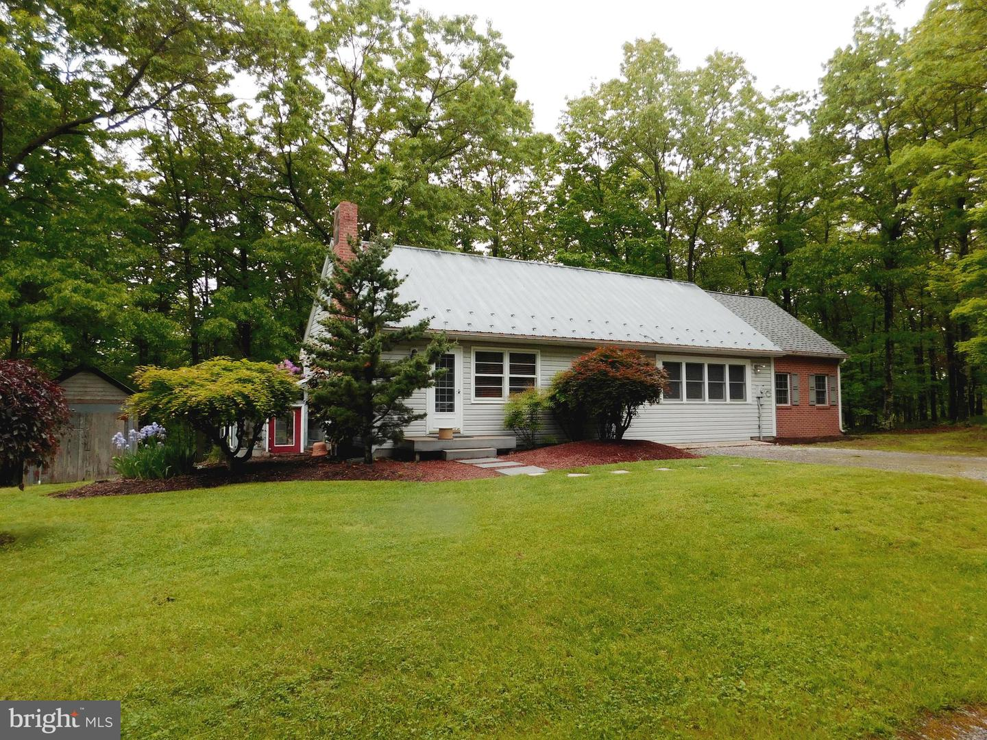 Single Family for Sale at 21809 Borrowed Time Ln SE Oldtown, Maryland 21555 United States