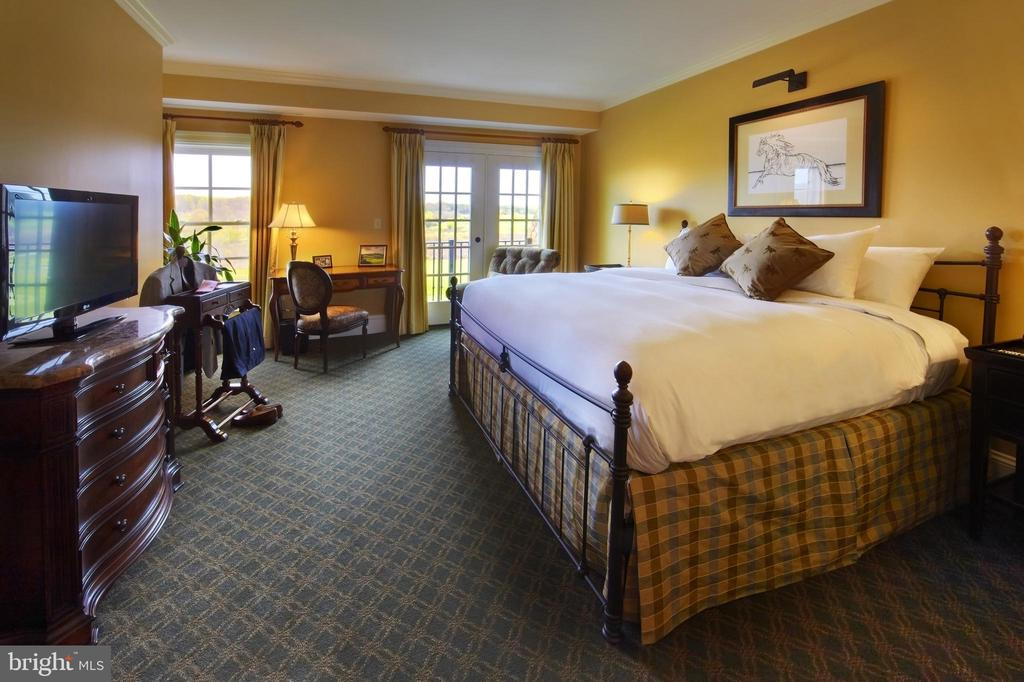 Club Rooms for additional Guest Accomodations - 22501 CREIGHTON FARMS DR, LEESBURG