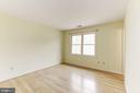 Master Bedroom - 10279 GREYSTONE RD, MANASSAS