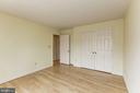 Master BR Closet and Pantry - 10279 GREYSTONE RD, MANASSAS