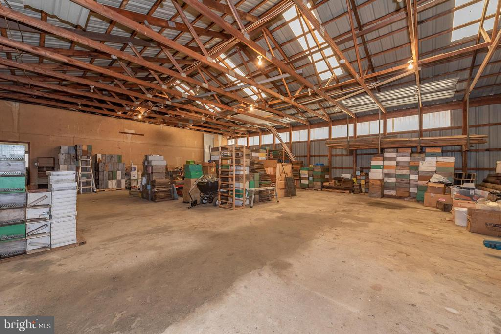 Endless options for usage - 2315 MICHAEL RD, MYERSVILLE