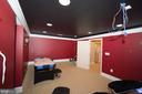 Media Room - 22778 OATLANDS GROVE PL, ASHBURN