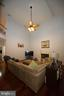 Two Story Family Room - 22778 OATLANDS GROVE PL, ASHBURN