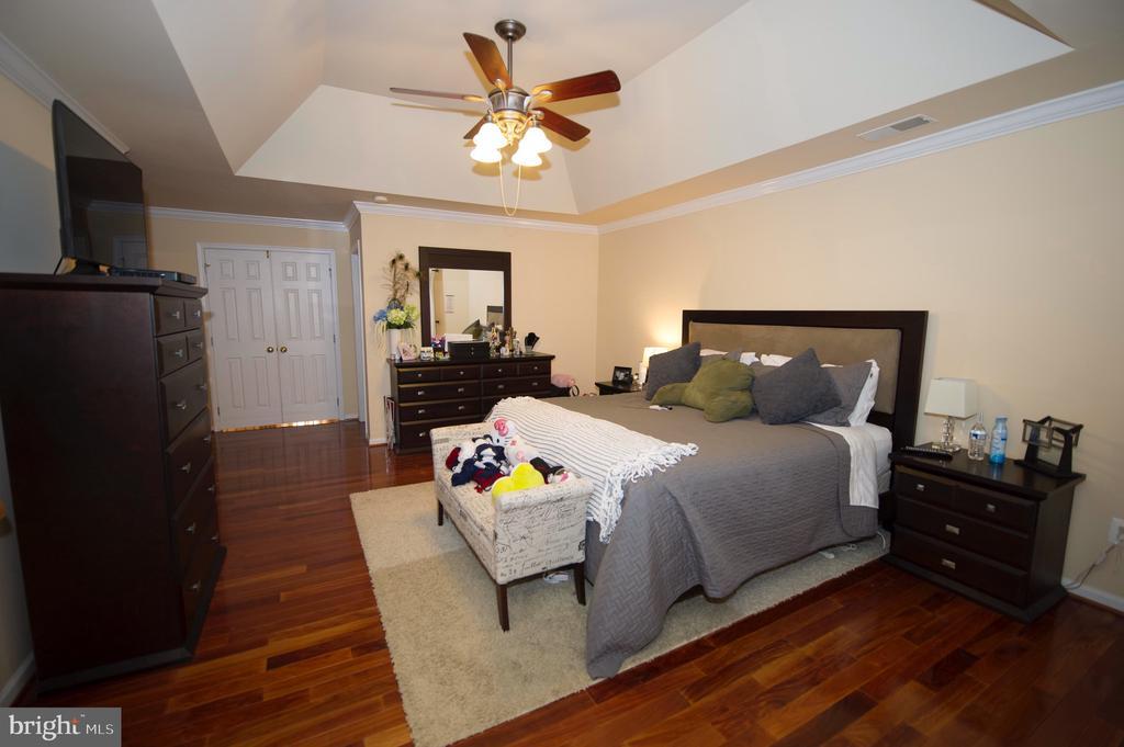 Master Bedroom - 22778 OATLANDS GROVE PL, ASHBURN