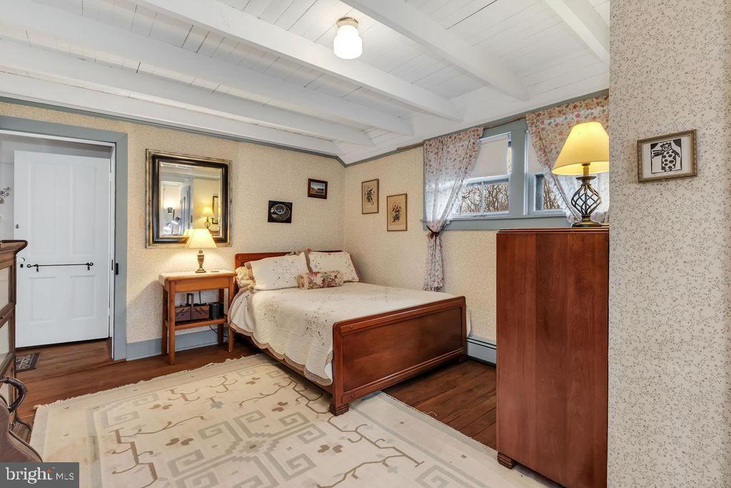 2nd guest room - 13410 GOODHART LN, LEESBURG