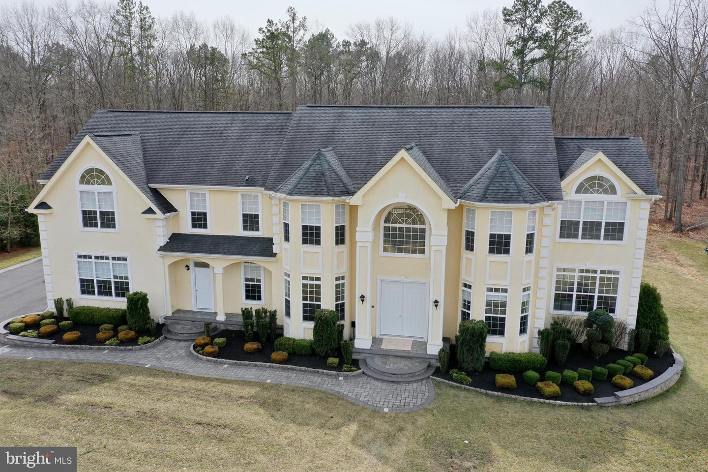 single family homes per Vendita alle ore Franklinville, New Jersey 08322 Stati Uniti