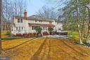 Five plus acres of privacy and tranquility! - 10625 TIMBERIDGE RD, FAIRFAX STATION