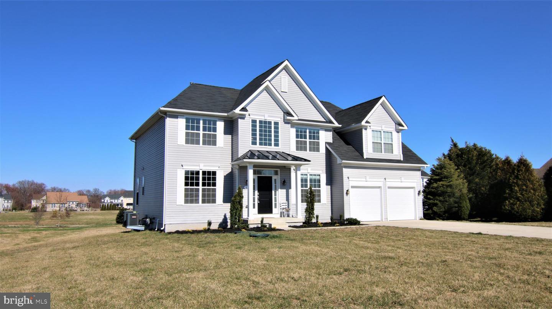Casa Unifamiliar por un Venta en 64 BRYN Lane Clayton, Delaware 19938 Estados UnidosEn/Alrededor: Smyrna