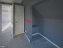 Bedroom 4 - 266 MOSEBY DR, MANASSAS PARK