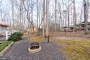 Outdoor living spaces - 200 HAPPY CREEK RD, LOCUST GROVE