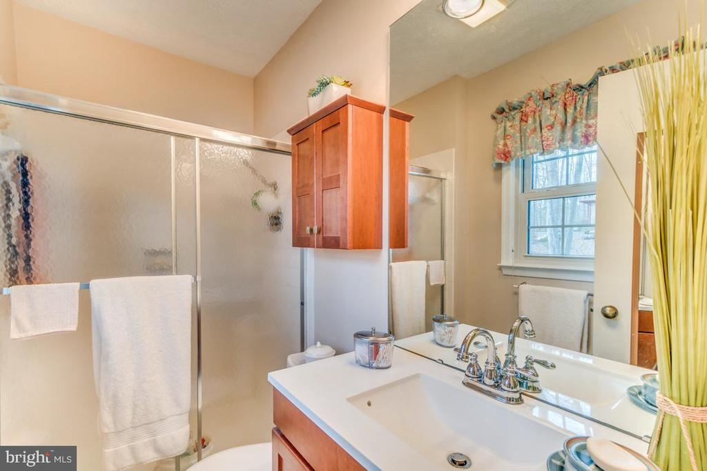 Master Bath - 200 HAPPY CREEK RD, LOCUST GROVE