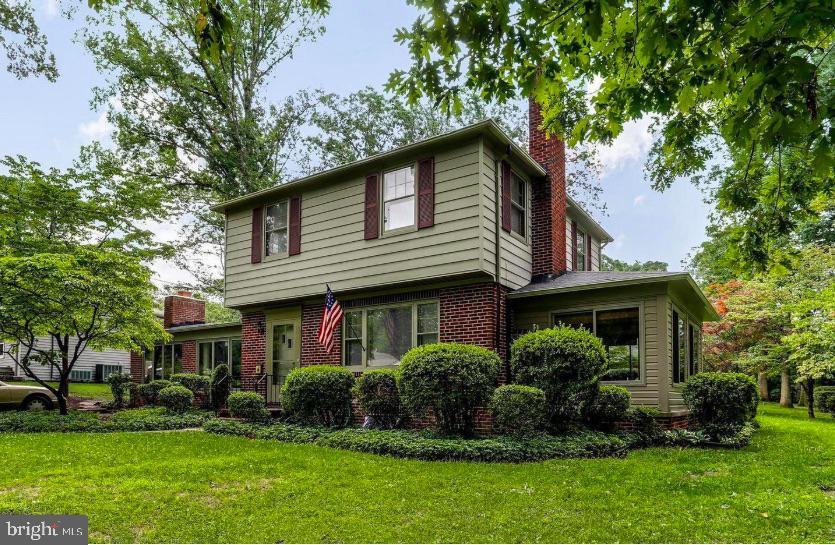 1603 BEECHWOOD AVENUE, BALTIMORE, Maryland