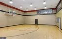 Indoor basketball court - 9480 VIRGINIA CENTER BLVD #318, VIENNA