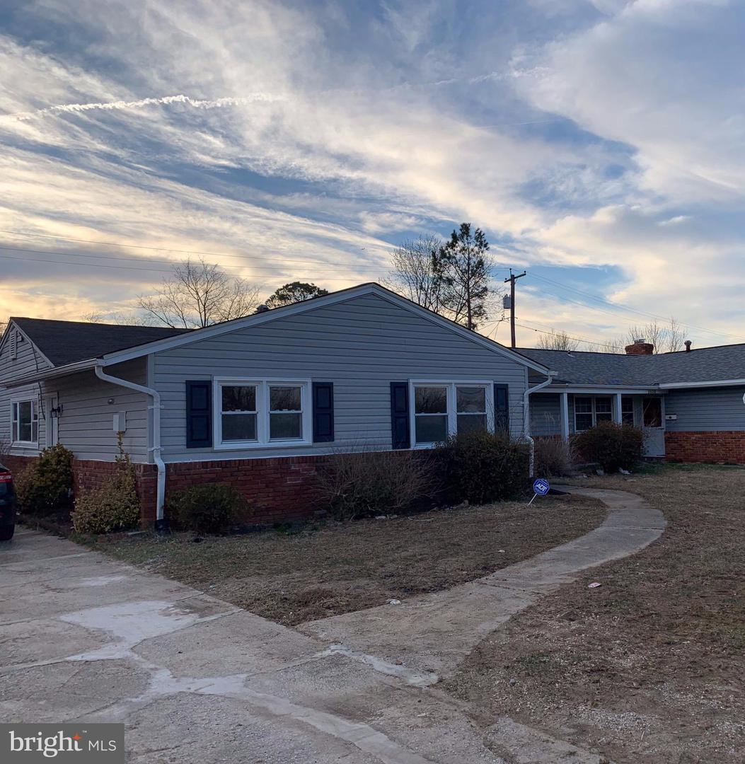 Photo of home for sale at 2028 Rolling Road, Baltimore MD