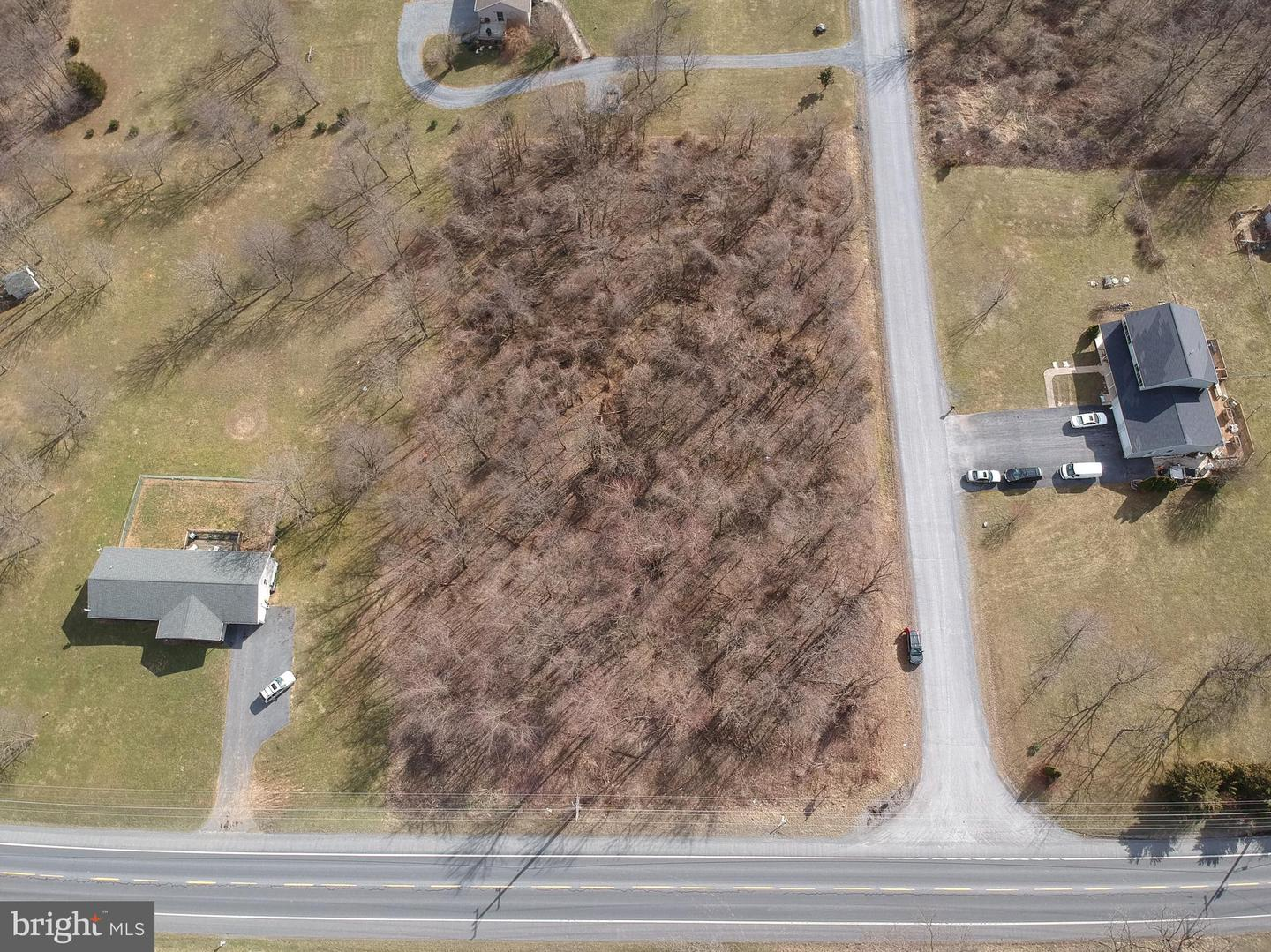 Photo of home for sale at Buchanan Trail W, Mercersburg PA