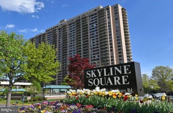 Welcome to Skyline Square! - 5505 SEMINARY RD #613N, FALLS CHURCH