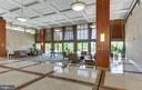Lobby - 5505 SEMINARY RD #613N, FALLS CHURCH