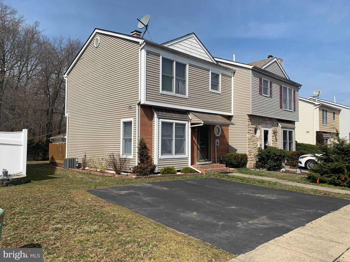 Single Family Home for Sale at 29 TUDOR Lane Lawrenceville, New Jersey 08648 United StatesMunicipality: Lawrence Township