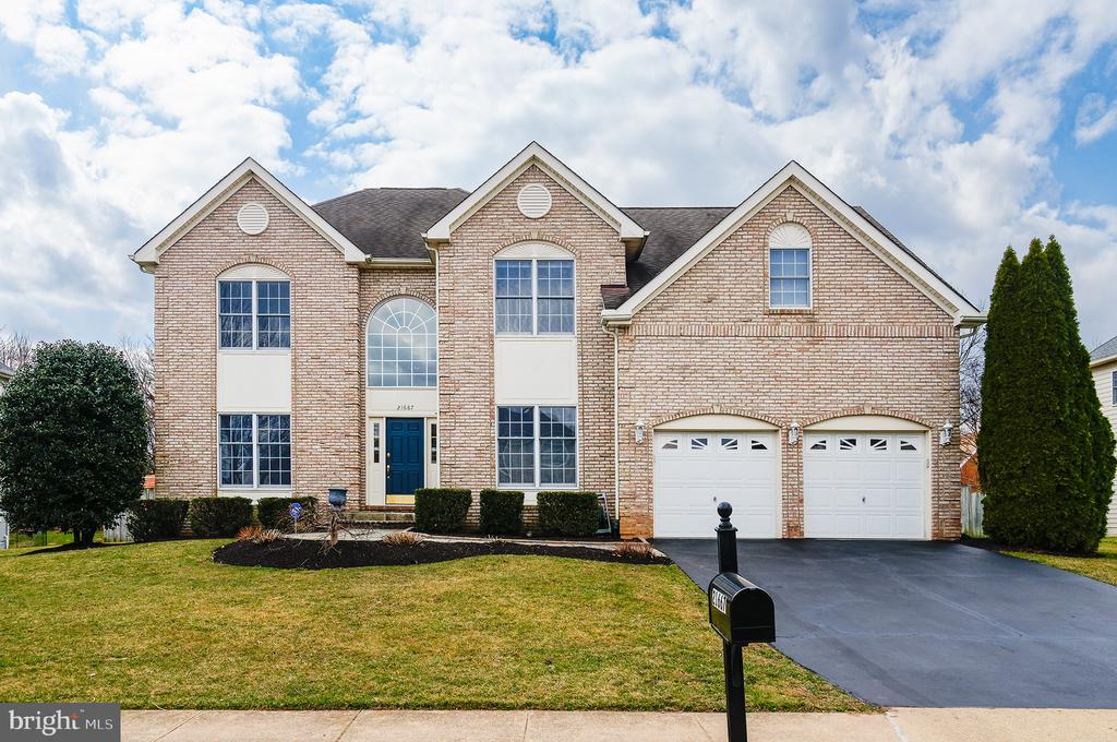 21667  BRONTE PLACE, Ashburn in LOUDOUN County, VA 20147 Home for Sale