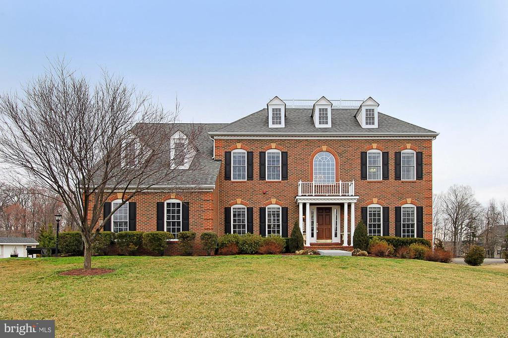 7254  JOSHUA TREE CIRCLE, Warrenton, Virginia