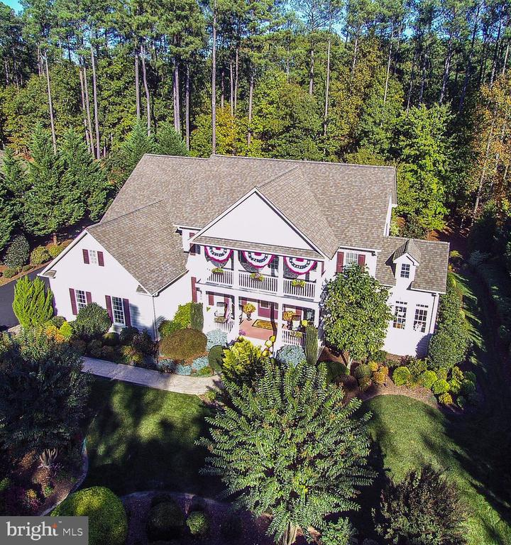 Custom Golf Course Home-Fawn Lake - 10519 WILDBROOKE CT, SPOTSYLVANIA