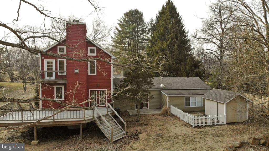 7138  FERRY ROAD, New Hope in BUCKS County, PA 18938 Home for Sale