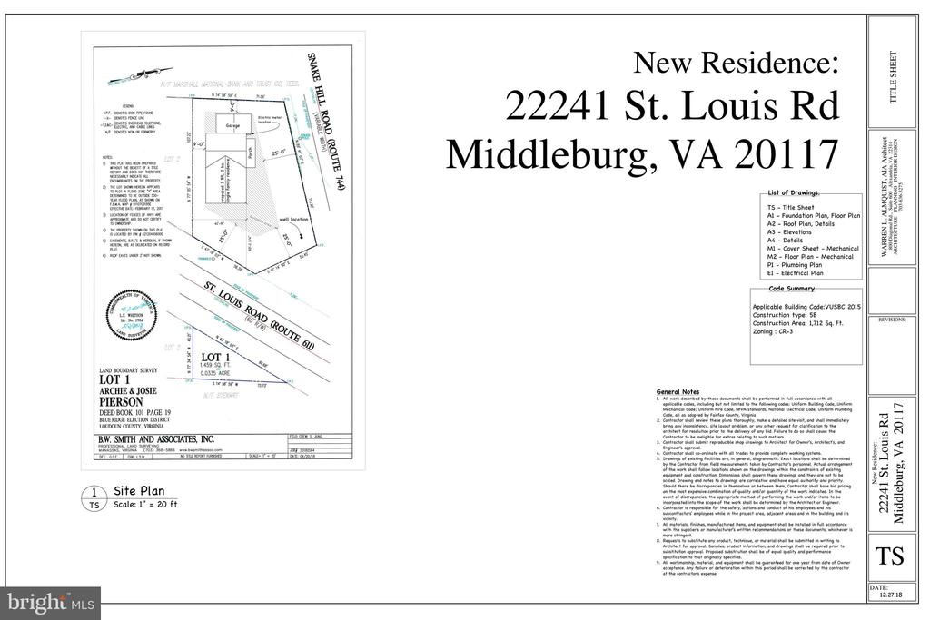 - 22241 ST LOUIS RD, MIDDLEBURG