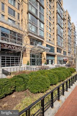 475 K ST NW #813