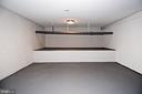 Basement Storage - 602 H ST SW, WASHINGTON