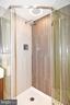 Lower Level Shower - 602 H ST SW, WASHINGTON