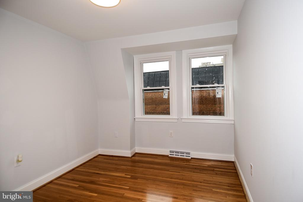 Third  Bedroom - 602 H ST SW, WASHINGTON