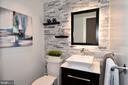 Powder Room - 602 H ST SW, WASHINGTON