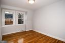 Second Bedroom - 602 H ST SW, WASHINGTON