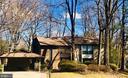 Front of home - 3324 MANTUA DR, FAIRFAX