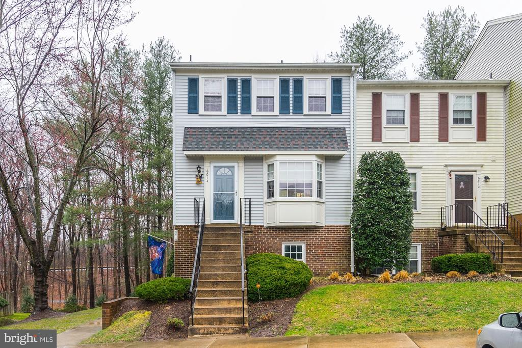 6014  OLD LANDING WAY  16, one of homes for sale in Burke