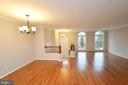 Great Dining Room - 20946 SANDSTONE SQ, STERLING