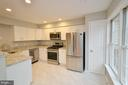 Brand New Cabinets - 20946 SANDSTONE SQ, STERLING