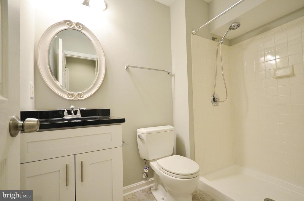 Full Bathroom Rec Room - 20946 SANDSTONE SQ, STERLING