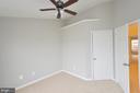 Freshly Painted, New Carpet & Ceiling Fan - 20946 SANDSTONE SQ, STERLING