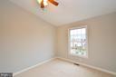 Bedroom 3 - 20946 SANDSTONE SQ, STERLING