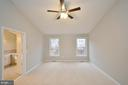 New Carpet, Fresh Paint and Ceiling Fan - 20946 SANDSTONE SQ, STERLING