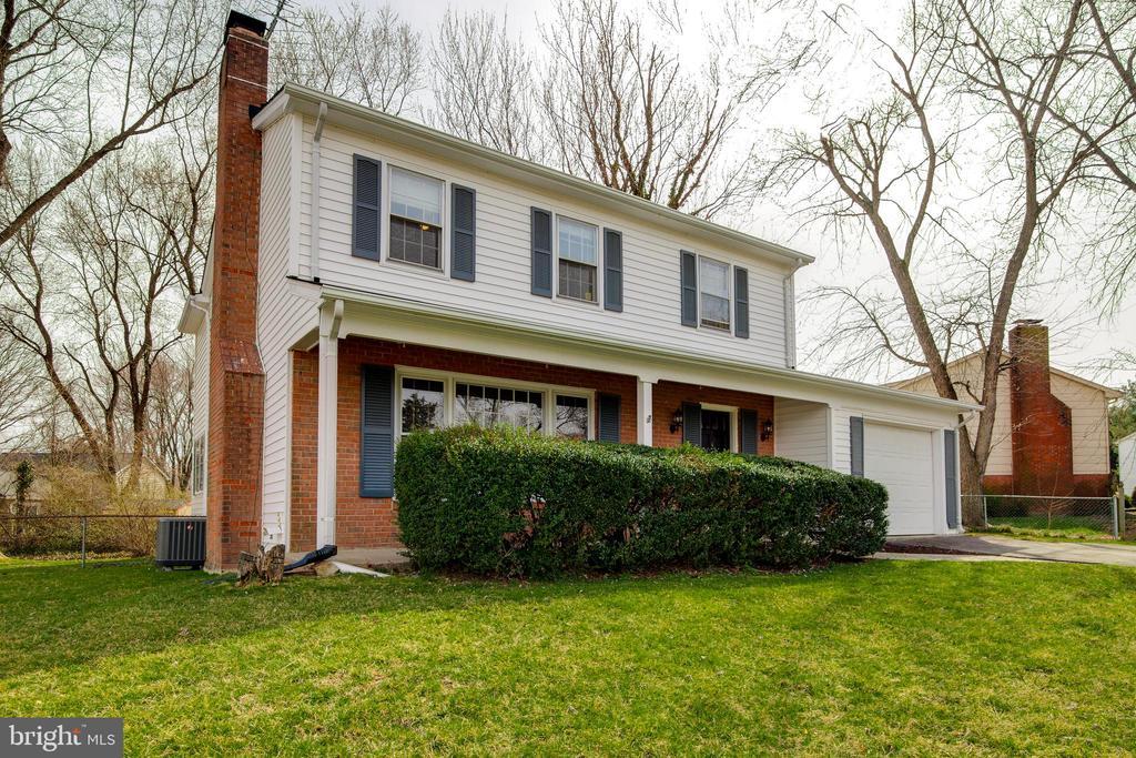 Kingstowne Homes for Sale -  Basement,  5803  BROADMOOR STREET