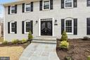 Front - 8324 OLD DOMINION DR, MCLEAN