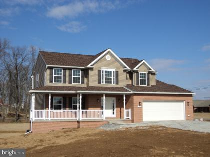 Single Family Homes per Vendita alle ore Cascade, Maryland 21719 Stati Uniti